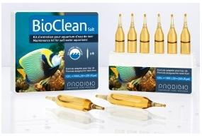 Bio Clean filtro batteri
